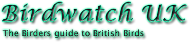 Birdwatch UK